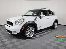 2011_MINI_Cooper Countryman_S - All Wheel Drive_ Feasterville PA