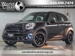 2011 MINI Cooper Countryman S - LEATHER SEATS MANUAL TRANSMISSION PANO ROOF