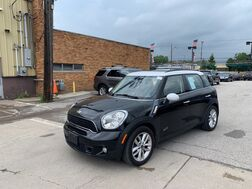 2011_MINI_Cooper Countryman_S 6-Speed ALL4_ Cleveland OH