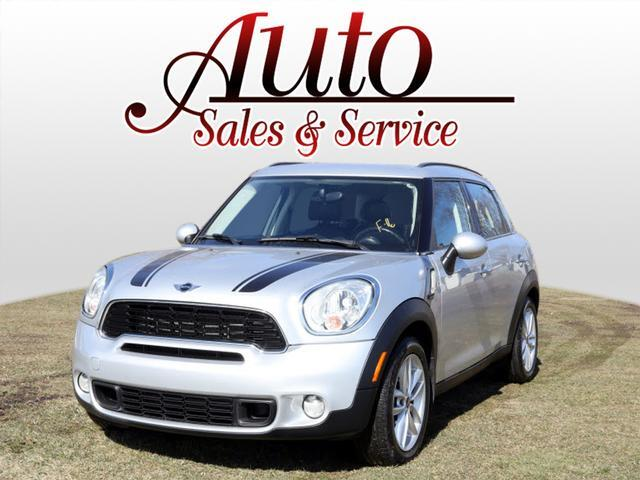 2011 MINI Cooper Countryman S Indianapolis IN
