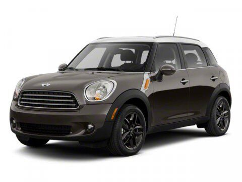 2011 MINI Cooper Countryman S Morgantown WV