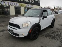 2011_MINI_Cooper Countryman_S_ Murray UT