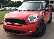 MINI Cooper Countryman w/ LEATHER SEATS & DOUBLE SUNROOF 2011