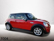 2011_MINI_Cooper Hardtop_S_ Belleview FL