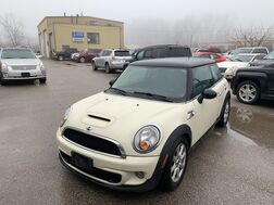 2011_MINI_Cooper Hardtop_S_ Cleveland OH