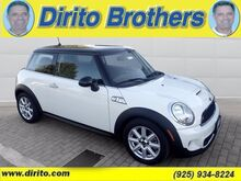 2011_MINI_Cooper Hardtop_S_ Walnut Creek CA
