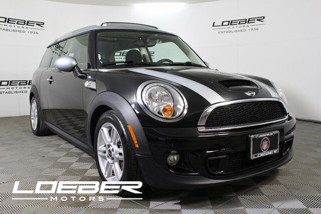 2011 MINI Cooper S Clubman Chicago IL