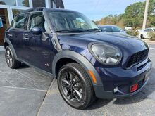 2011_MINI_Cooper S Countryman_ALL4_ Raleigh NC