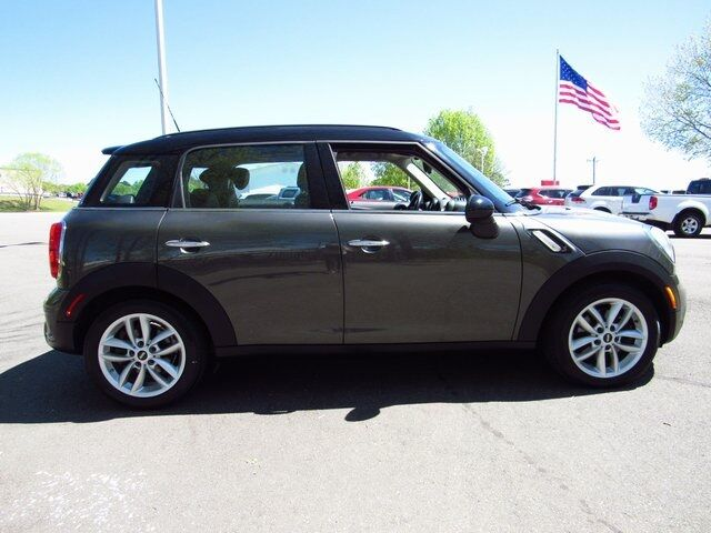 2011 MINI Cooper S Countryman Base Youngsville NC