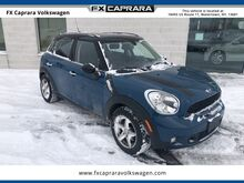 2011_MINI_Cooper S Countryman_Base_ Watertown NY