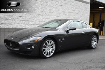 2011_Maserati_GranTurismo__ Willow Grove PA