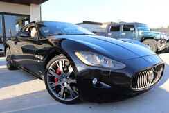 2011_Maserati_GranTurismo_S CLEAN CARFAX SHOWROOM CONDITION!!!_ Houston TX