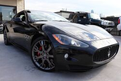 Maserati GranTurismo S,CLEAN CARFAX,SHOWROOM CONDITION,LOW MILES! 2011