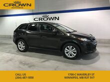 2011_Mazda_CX-7_GS AWD **No Accidents** Tinted Windows** Bug Deflector**_ Winnipeg MB