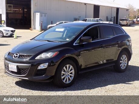 2011_Mazda_CX-7_i SV_ Roseville CA