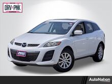 2011_Mazda_CX-7_i Sport_ Houston TX