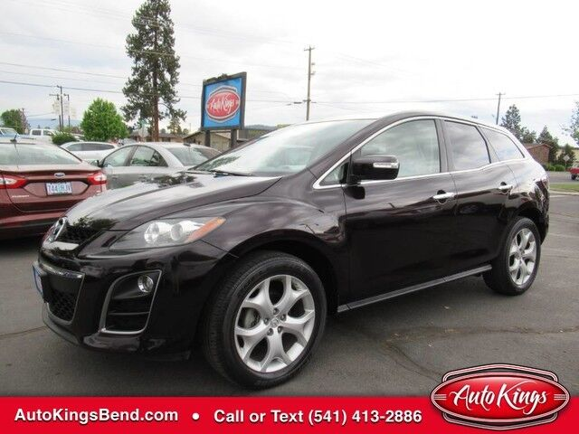 2011 Mazda CX-7 s Grand Touring Bend OR