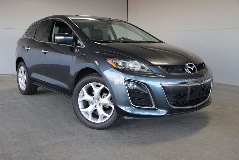 2011 Mazda CX-7 s Grand Touring Merriam KS