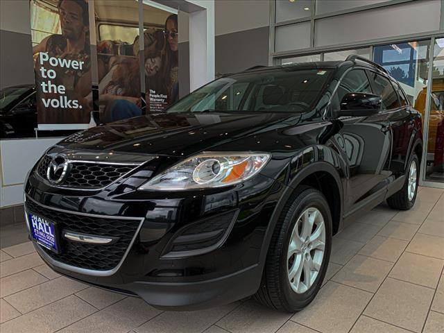 2011 Mazda CX-9 AWD Touring Brookfield WI
