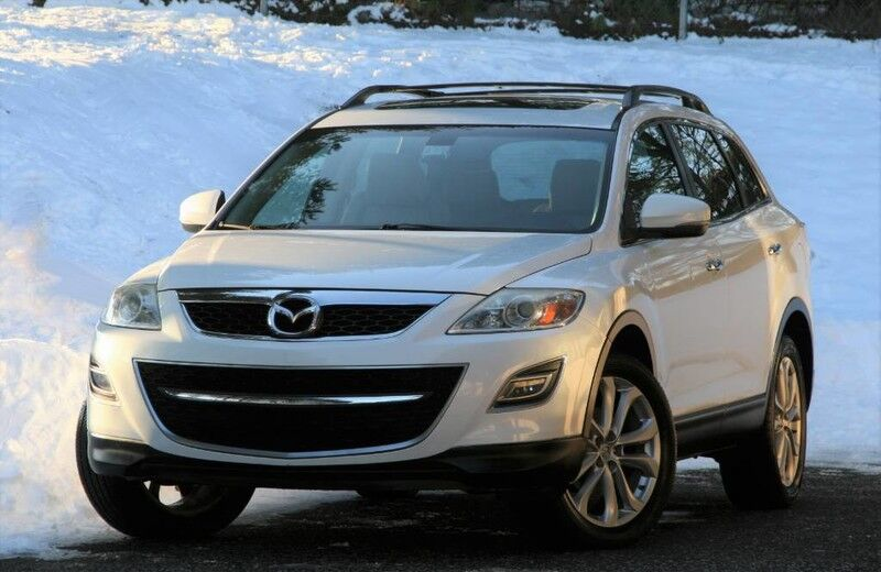 2011 Mazda CX-9 Grand Touring AWD Sykesville MD