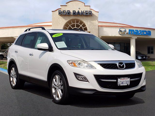 2011 Mazda CX-9 Grand Touring Carlsbad CA