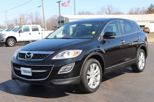 2011 Mazda CX-9 Grand Touring Fort Wayne Auburn and Kendallville IN