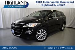 2011_Mazda_CX-9_Grand Touring_ Highland IN