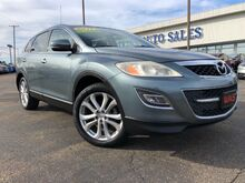 2011_Mazda_CX-9_Grand Touring_ Jackson MS