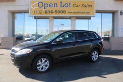 2011_Mazda_CX-9_Touring_ Las Vegas NV