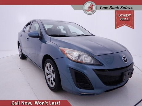 2011_Mazda_MAZDA3 I SPORT SEDAN 4D_i Sport_ Salt Lake City UT