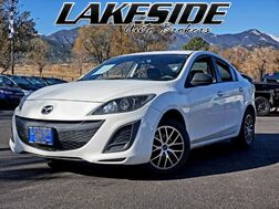 2011_Mazda_MAZDA3_i Sport 4-Door_ Colorado Springs CO