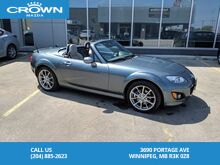 2011_Mazda_MX-5_GT Manual 6 Speed Hardtop Convertible *Clean Carproof/Local One Owner*_ Winnipeg MB