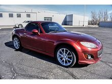 2011_Mazda_MX-5 Miata_Grand Touring_ Pampa TX