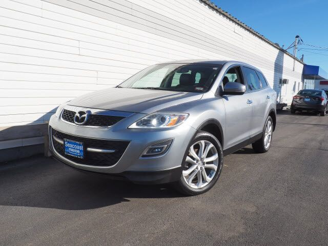 2011 Mazda Mazda CX-9 Grand Touring Portsmouth NH