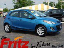 2011_Mazda_Mazda2_Sport_ Fishers IN