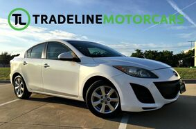 2011_Mazda_Mazda3_i Touring BLUETOOTH, PEARL PAINT, AND MUCH MORE!!!_ CARROLLTON TX