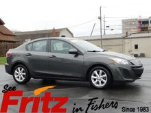 2011_Mazda_Mazda3_i Touring_ Fishers IN