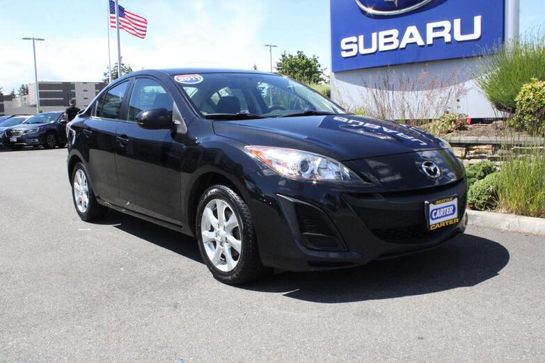 2011 Mazda Mazda3 i Touring Seattle WA