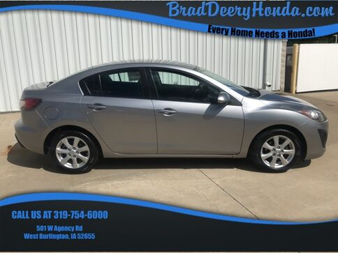 2011_Mazda_Mazda3_i_ West Burlington IA