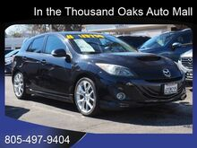 2011_Mazda_Mazdaspeed3_Sport_ Thousand Oaks CA