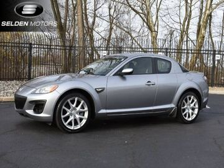 2011_Mazda_RX-8_Sport_ Willow Grove PA