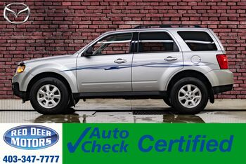 2011_Mazda_Tribute_AWD ES Leather_ Red Deer AB