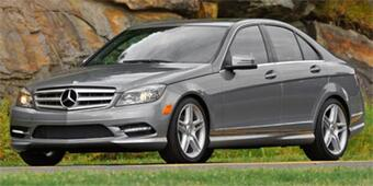 2011_Mercedes-Benz_C-Class_4dr Sdn C 300 Sport 4MATIC®_ Richmond KY
