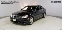 2011_Mercedes-Benz_C-Class_4dr Sedan C 300 Sport 4MATIC_ Jersey City NJ