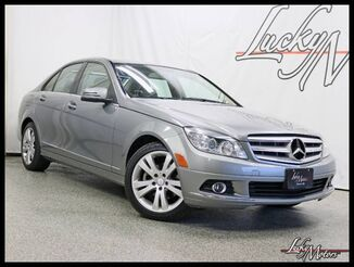 2011_Mercedes-Benz_C-Class_C 300 Luxury AWD_ Villa Park IL