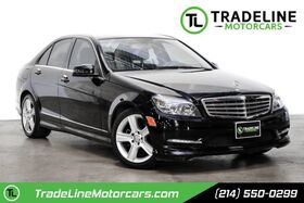 2011_Mercedes-Benz_C-Class_C 300 Luxury_ CARROLLTON TX