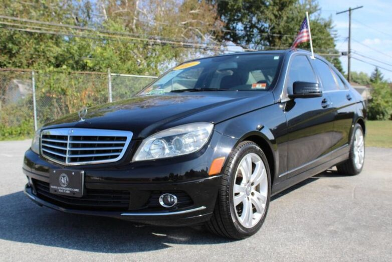 2011 Mercedes-Benz C-Class C 300 Luxury New Castle DE