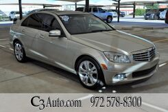 2011_Mercedes-Benz_C-Class_C 300 Luxury_ Plano TX