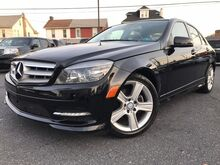 2011_Mercedes-Benz_C-Class_C 300 Luxury_ Whitehall PA