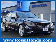 2011_Mercedes-Benz_C-Class_C 300 Sport 4MATIC_ Vineland NJ